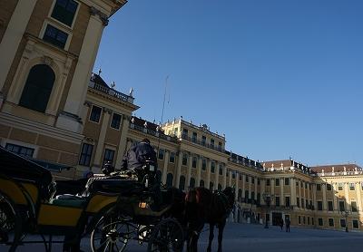 1シェーンブルン宮殿