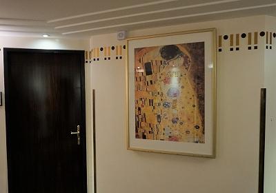 6エレベータホール