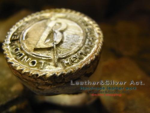 オーダーリング シルバー 指輪