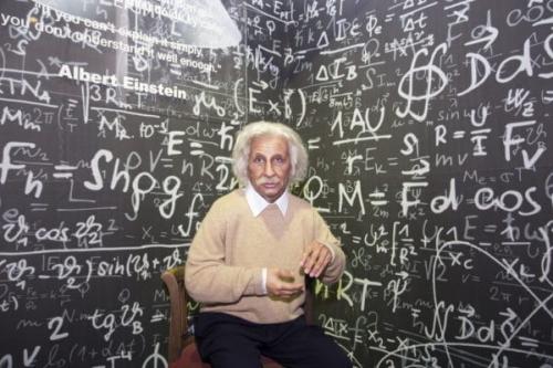 アインシュタイン名言7