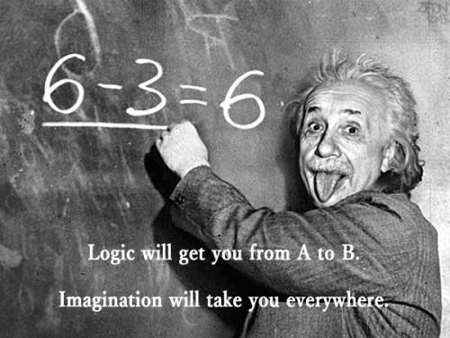 アインシュタイン名言8