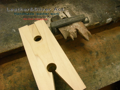 彫金 工具 すり板
