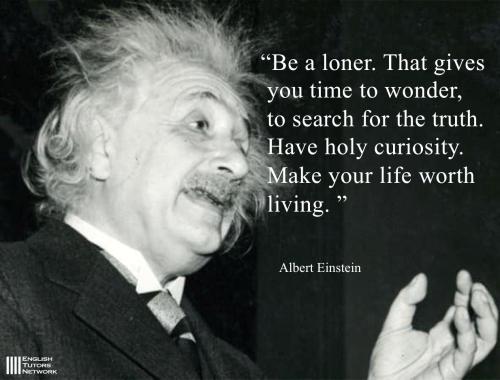 アインシュタイン名言9