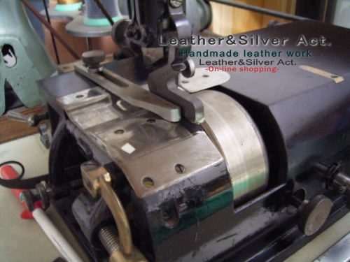 レザークラフト 工具 漉機