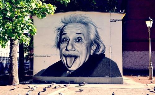 アインシュタイン名言11