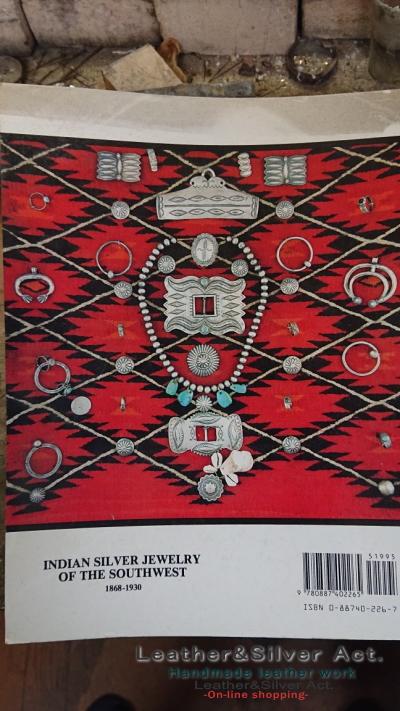 インディアンジュエリー 1868-1930 9