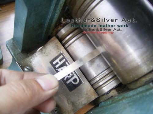 オーダーリング 指輪 シルバー純銀