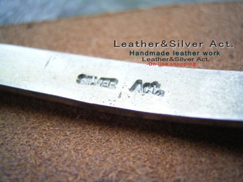 シルバーリング オーダー 純銀