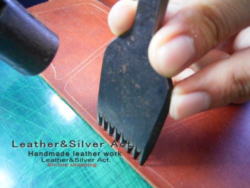 手縫い オーダーメイド