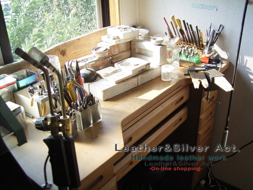 彫金台 机
