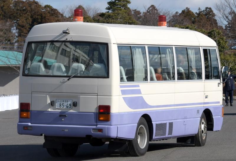 中型輸送車