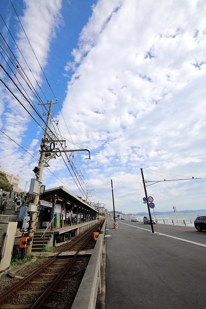 鎌倉高校前s