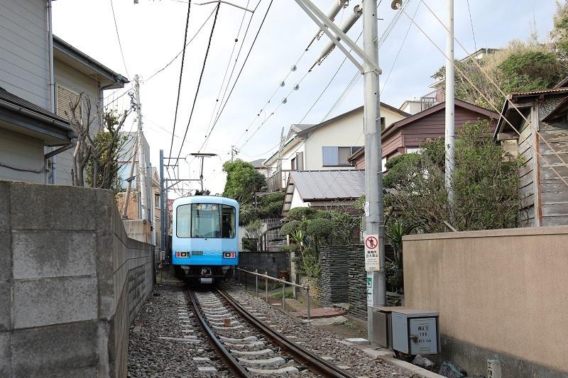 江ノ電4s
