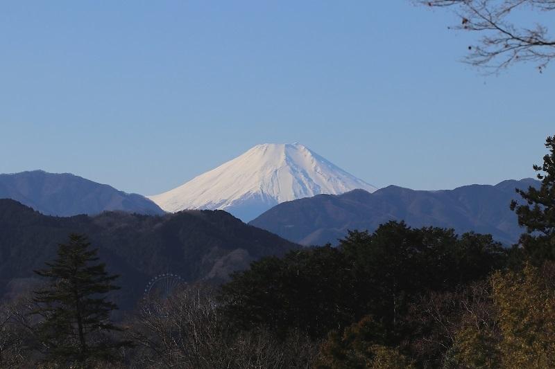 大垂水富士2s