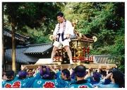 1999神輿2