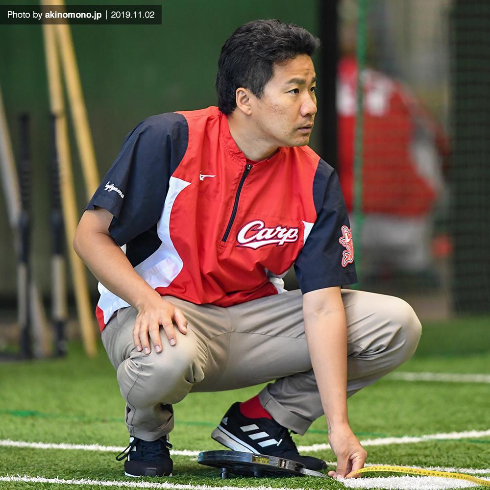 田中雄士(ヤンキース・田中将大投手の弟)