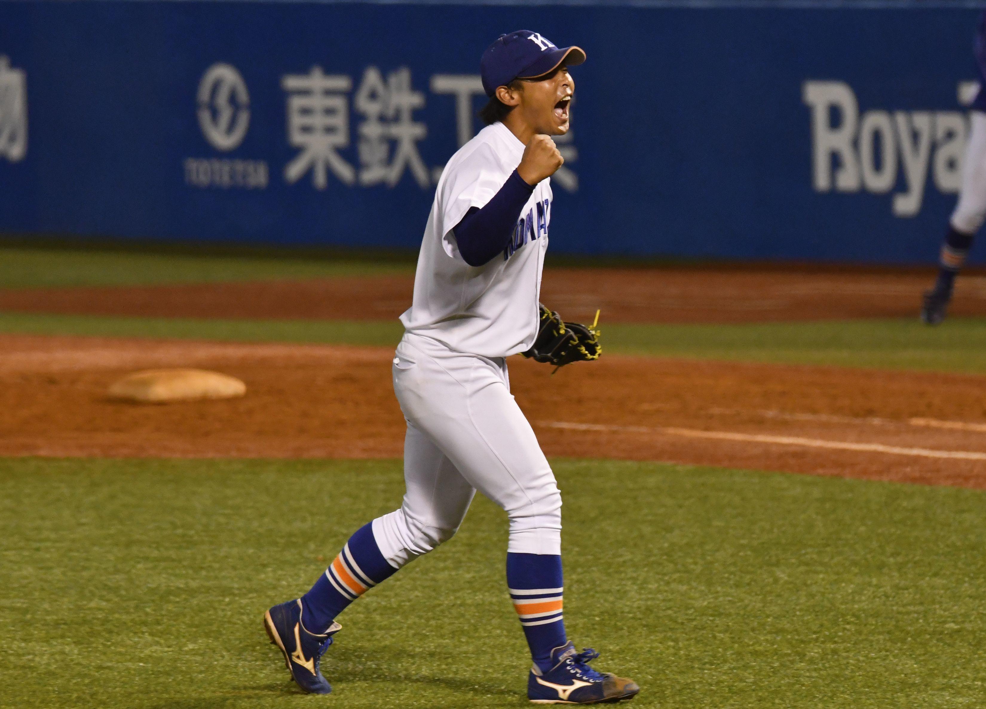 20191110駒澤大 上野2