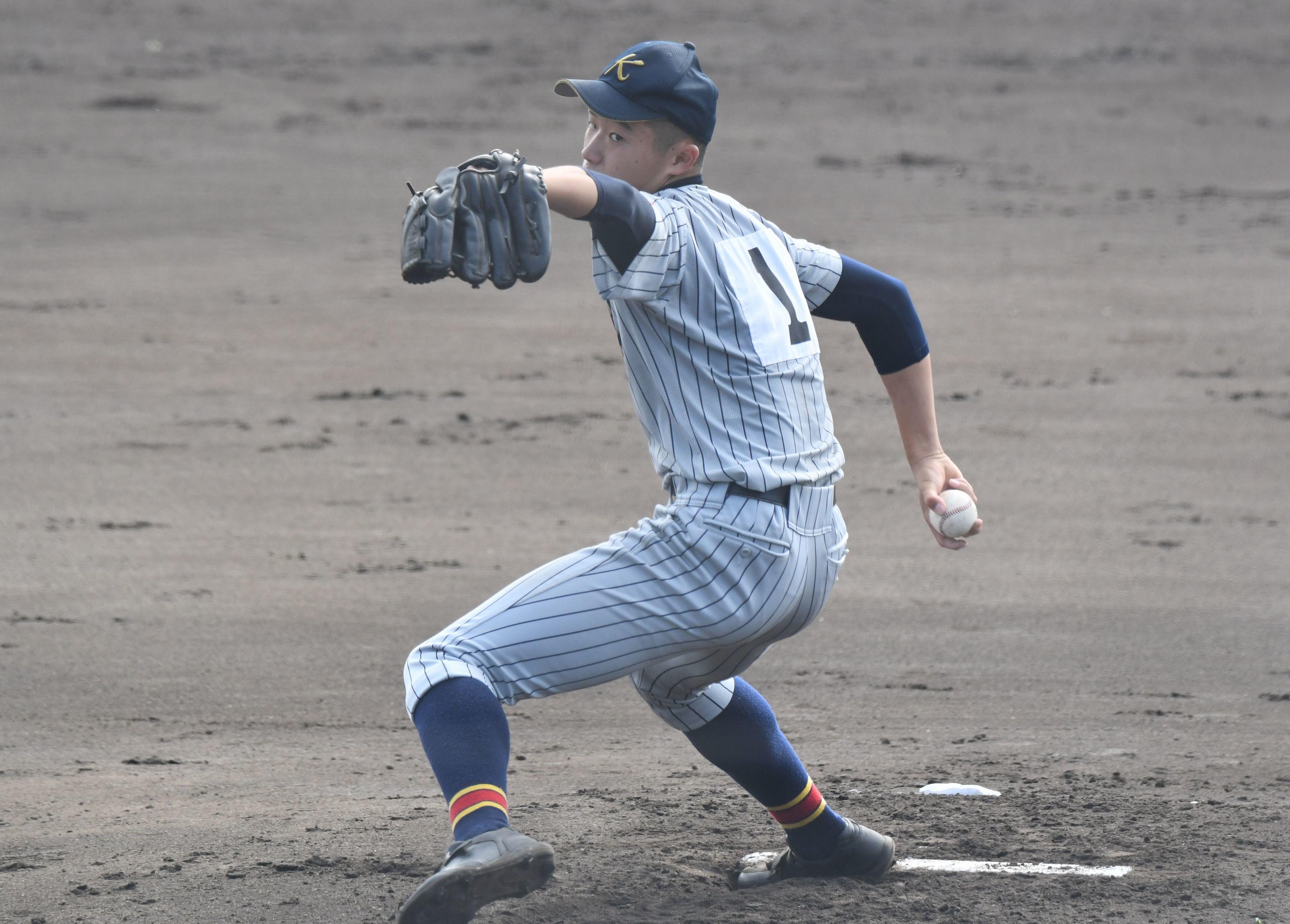 20191027加藤学園 肥沼