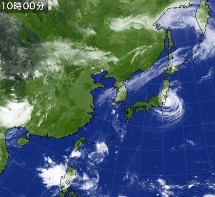台風15号090919-10am (1)