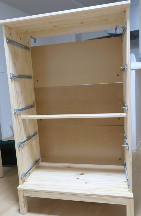 pine chest assemble (30)