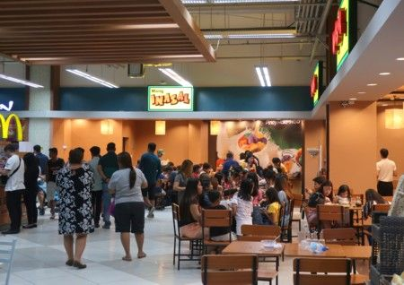 mang inasal re-open marquee mal (1)l