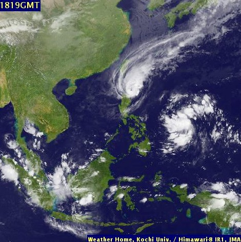 Typhoon 26 Ramon 111919-3am