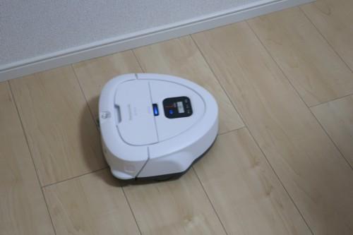 掃除ロボット (10)