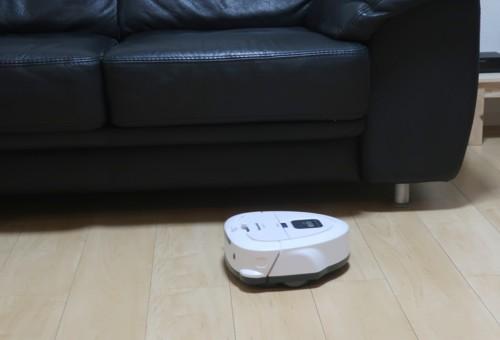 掃除ロボット (30