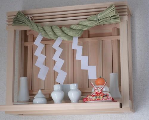 kamidana aragami