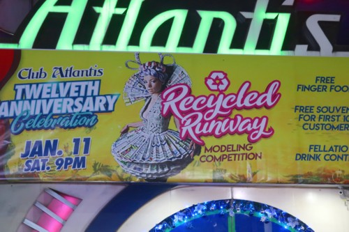 11th anniversary club atlantis (1)