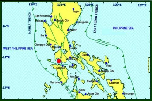 quake119 Batangus