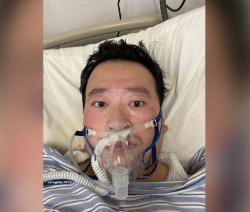 Wuhan doctor dies cnn