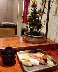 寿司 (4)
