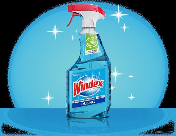 ウィンデックス・ガラス・クリーナー サムネイル画像