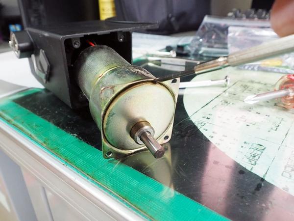 6_MT-4減速機カバー取り外し_20191008