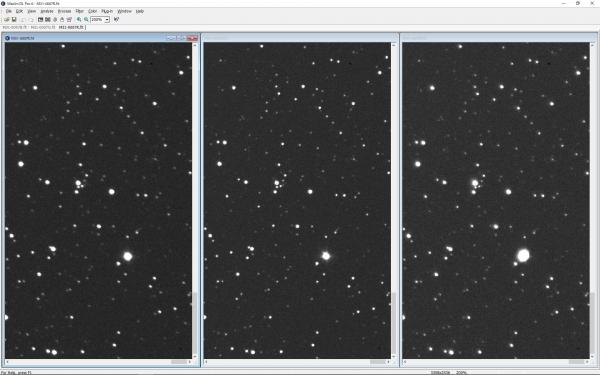 BORG90FL_7872_スペーサー間違いRGB星像比較