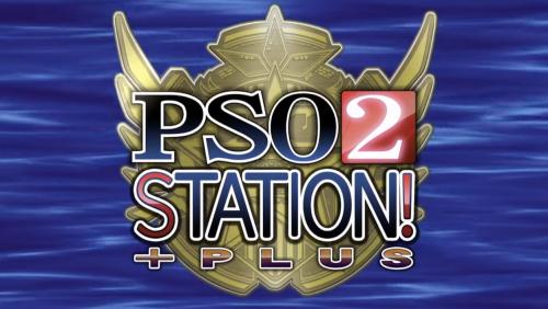PSO2 STATION!+