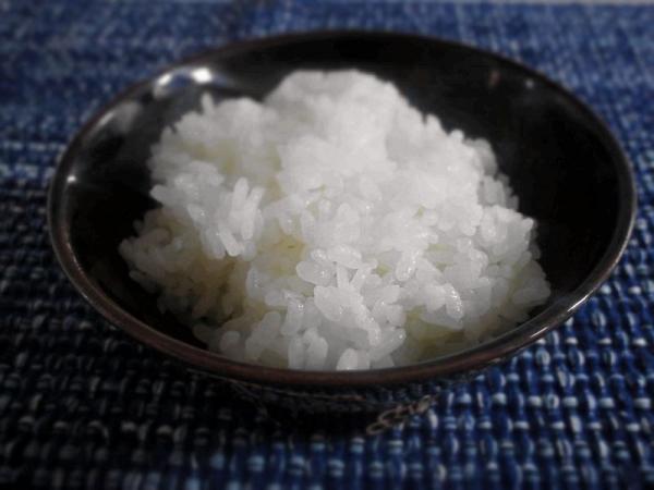 新潟県産コシヒカリ「みずほの粒選米」 (4)