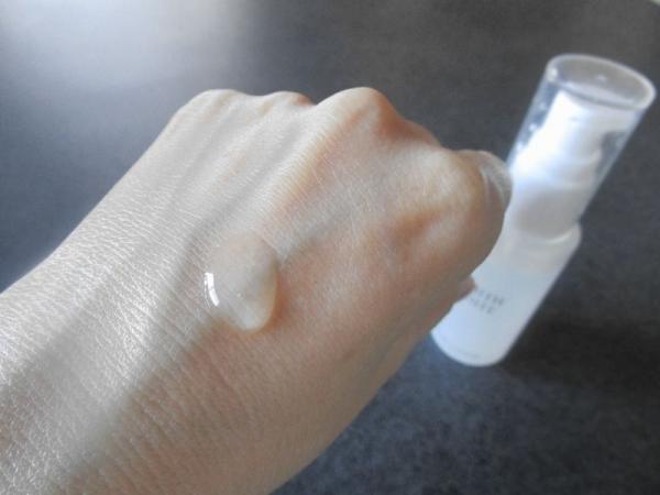 化粧水乳液美容液フィスホワイト モニター (1)