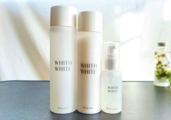 化粧水乳液美容液モニターフィスホワイト鶴西 (3)