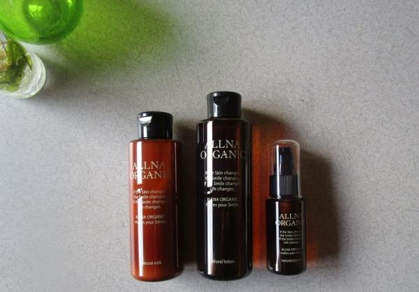 オルナオーガニック基礎化粧品セット (6)