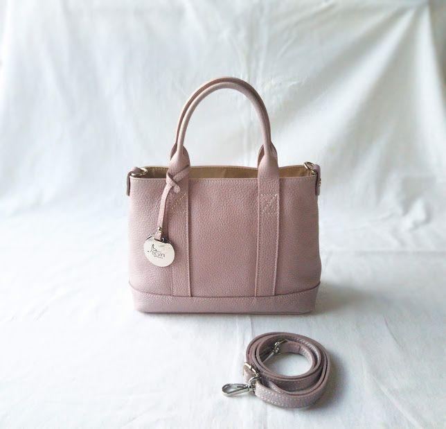 PLST ベビニーのバッグ全体正面1