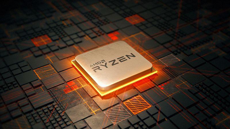 第 3 世代 Ryzen CPU(Zen 2)でこだわりの自作 PC を組立!PC ケース組み込み・セットアップ編