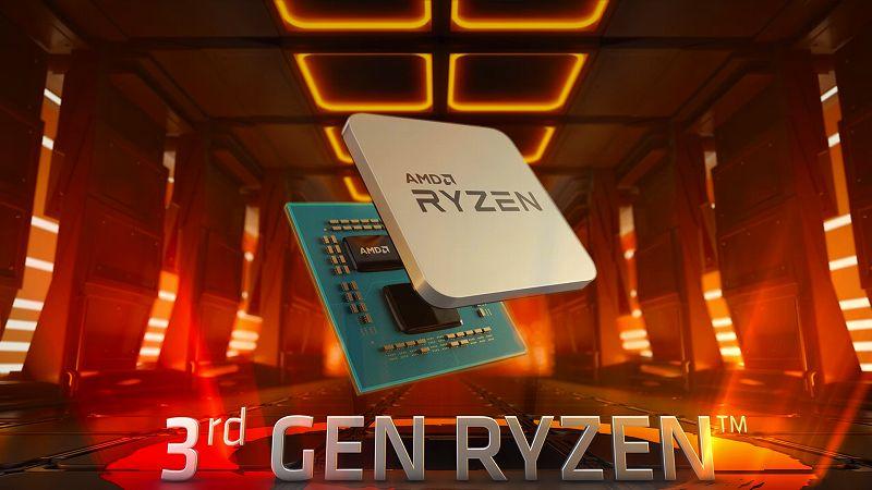 第 3 世代 Ryzen CPU(Zen 2)でこだわりの自作 PC を構成!PC パーツ購入編