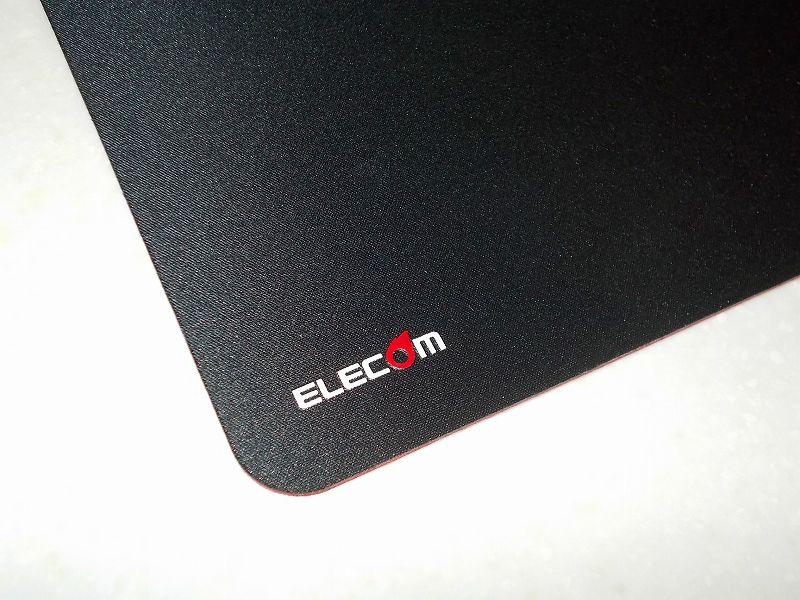 第 3 世代 Ryzen CPU(Zen 2)でこだわりの自作 PC を構成!PC パーツ購入編、自作 PC 周辺機器リスト、マウスパッド エレコム DUX MMO マウスパッド MP-DUXSBK 開封