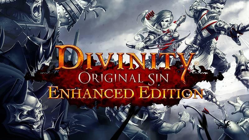 PC ゲーム Divinity: Original Sin - Enhanced Edition 日本語化とゲームプレイ最適化メモ