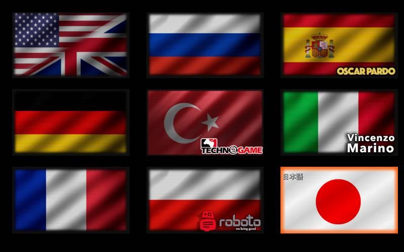 PC ゲーム CAYNE 日本語化メモ、PC ゲーム CAYNE 日本語化手順、Steam コミュニティガイド CAYNE 日本語化から cayne_ja.zip をダウンロード、Japanese フォルダをインストールフォルダにある translation フォルダに配置、日本語化ファイル配置後、ゲーム初回起動後に表示される言語選択画面で右下にある日本国旗を選択