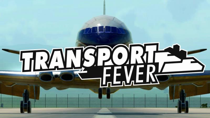 PC ゲーム Transport Fever 日本語化とゲームプレイ最適化メモ