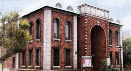 岩崎博物館2
