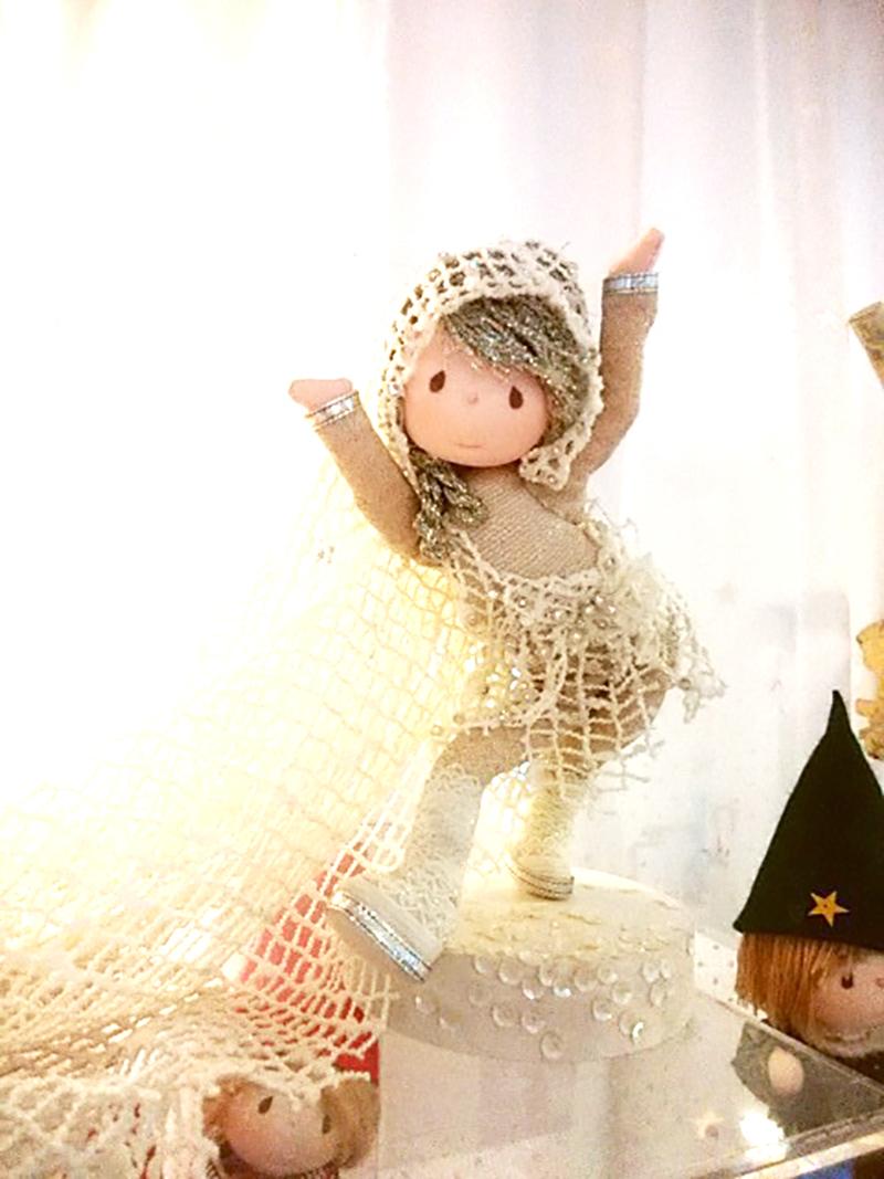 白い妖精2